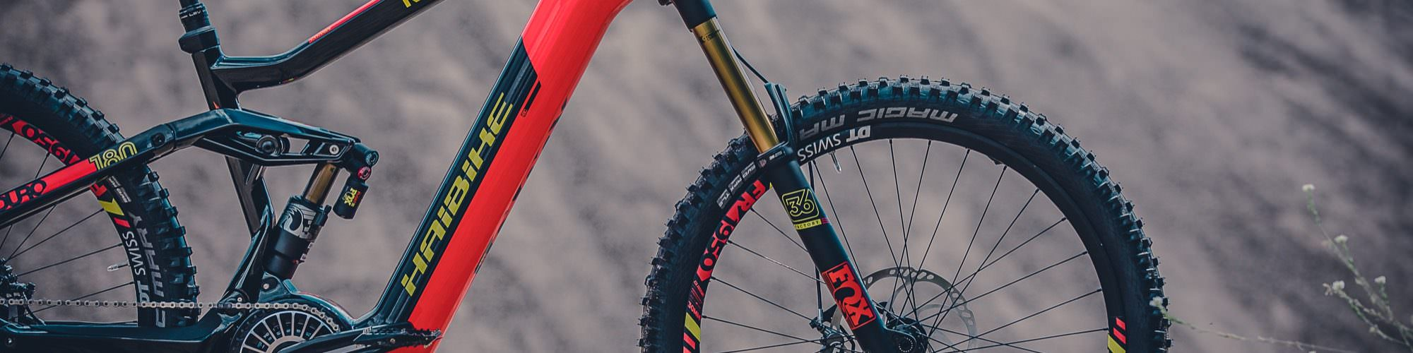 The biggest eMTB news and trends for 2019 | E-MOUNTAINBIKE