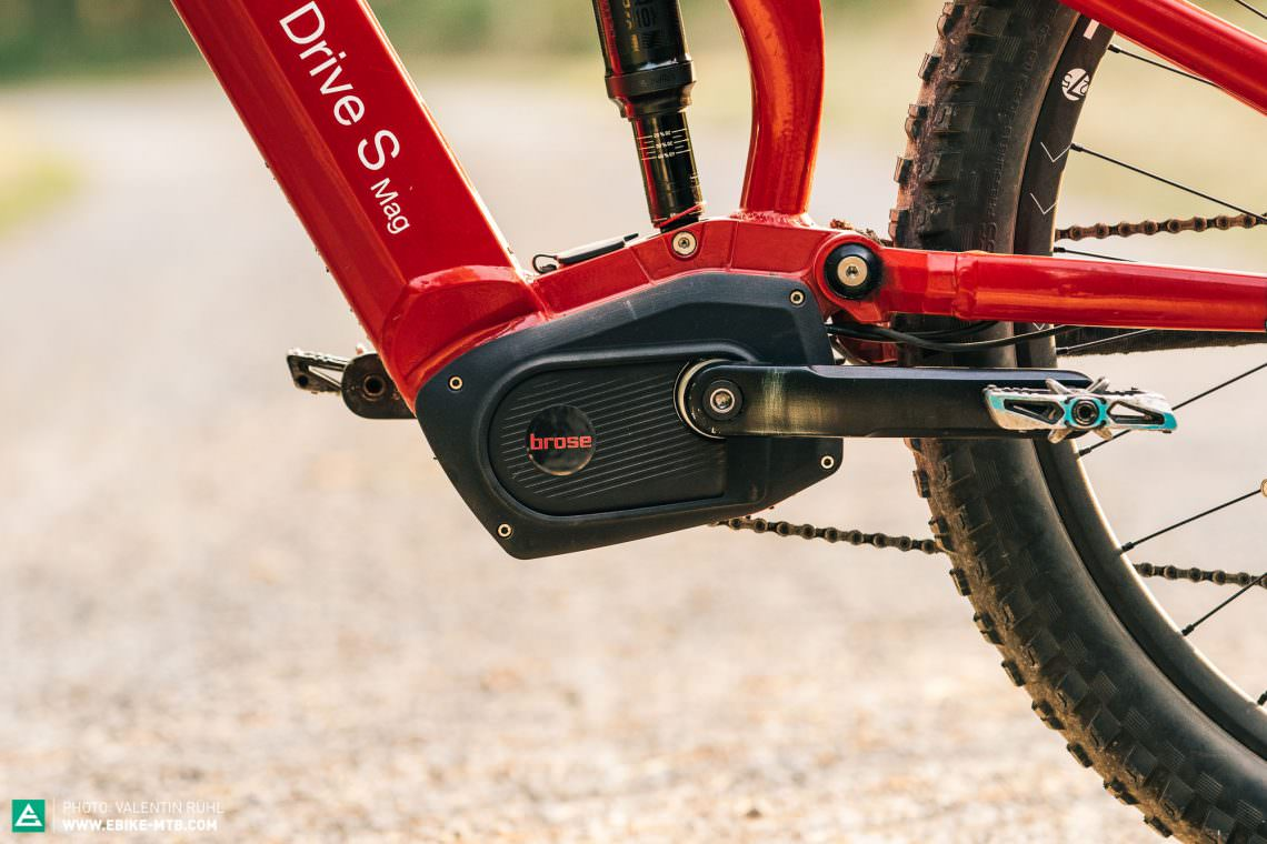 Brose Drive S Mag Review: Lightweight Powerhouse