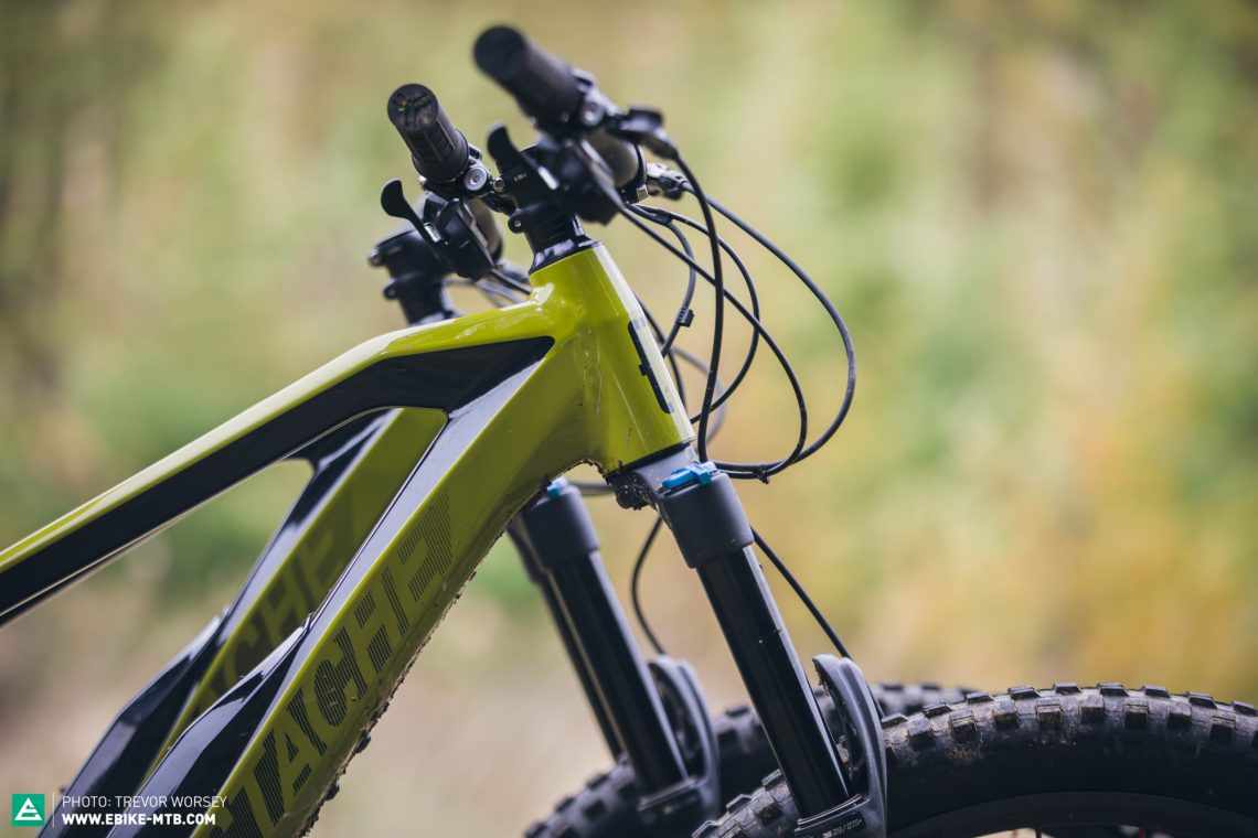 How To Find The Right Frame Size On Your Next Emtb E Mountainbike