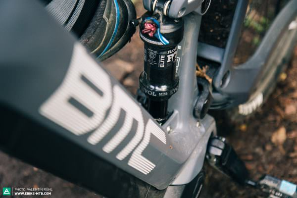 BMC Speedfox AMP ONE Review – An eMTB on speed | E-MOUNTAINBIKE Magazine