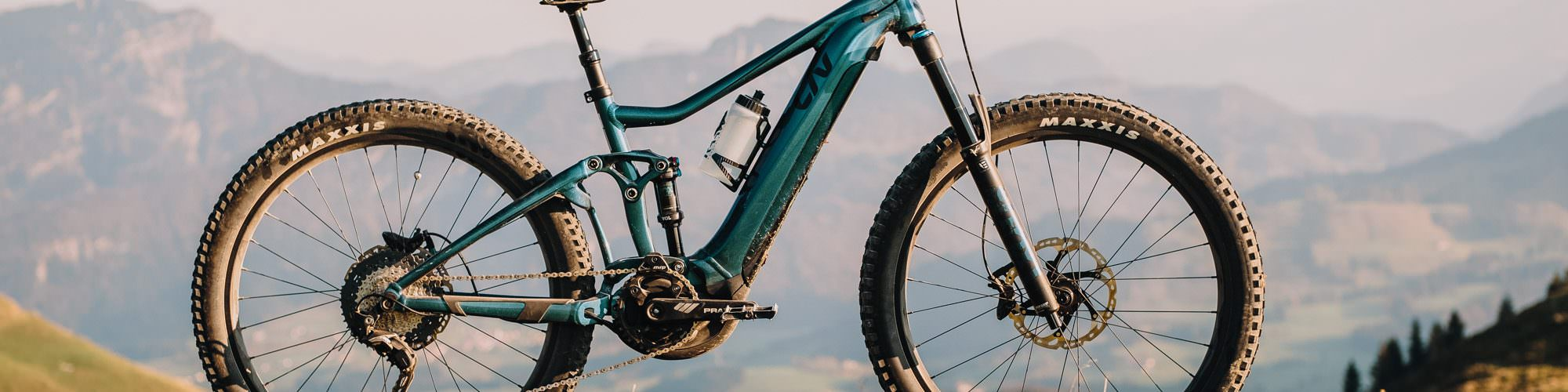 LIV Intrigue E+ 1 Pro Review – a new star in the eMTB