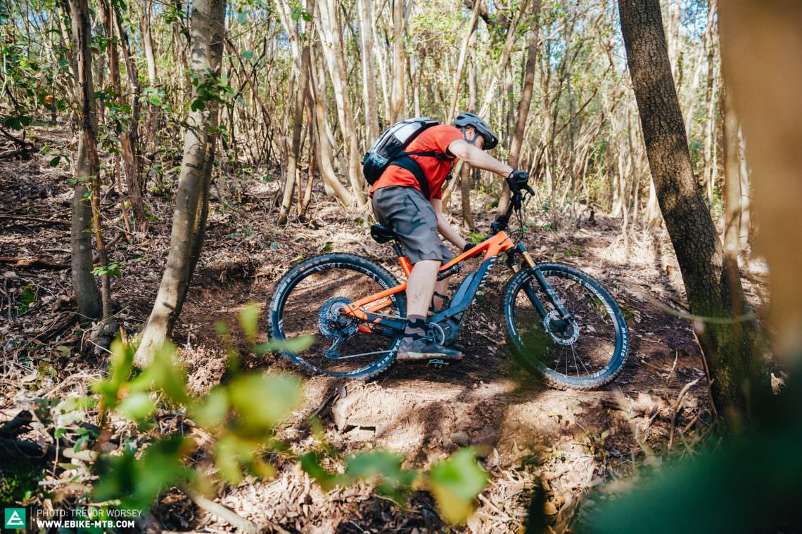 Canyon Spectral:ON 9 0 Review | E-MOUNTAINBIKE Magazine