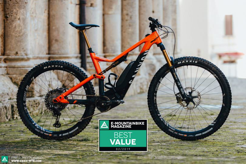 Affordable alternatives: All Specialized Levo and Canyon