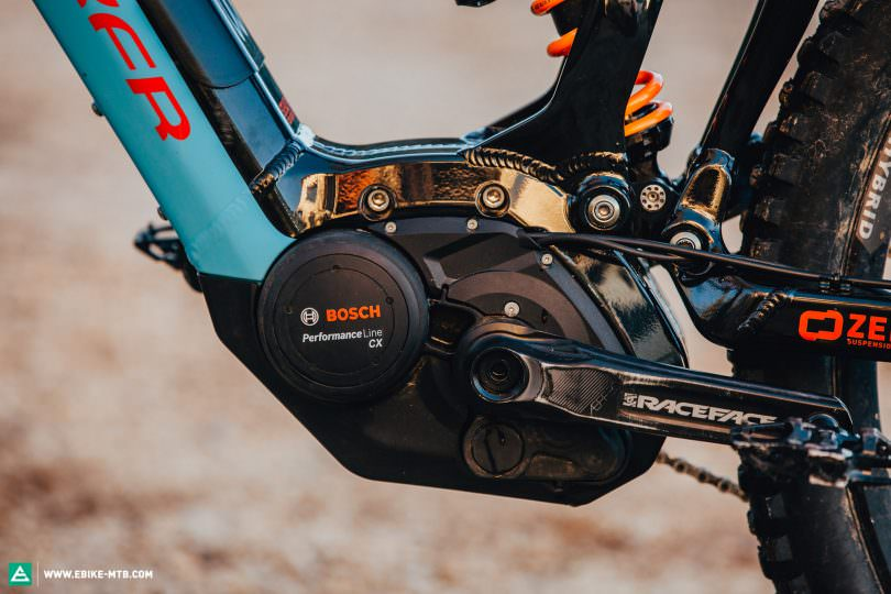 The rumour mill: When will we see the new Bosch Performance CX motor