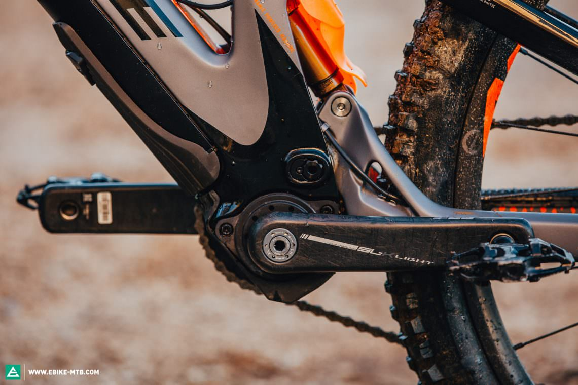 The best eMTB motor you can buy | Page 6 of 11 | E