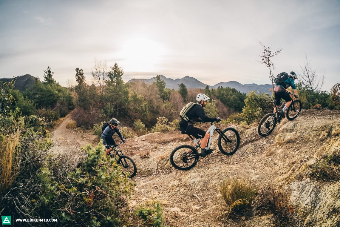 Mountain Top Motors >> The Best Emtb Motor You Can Buy E Mountainbike Magazine