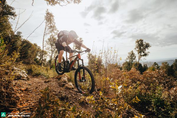 GHOST HYBRIDE SL AMR X S 7 7+ LC Review   E-MOUNTAINBIKE
