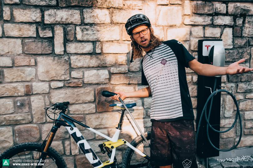 Supercharger – When will we finally see proper eMTB quick chargers