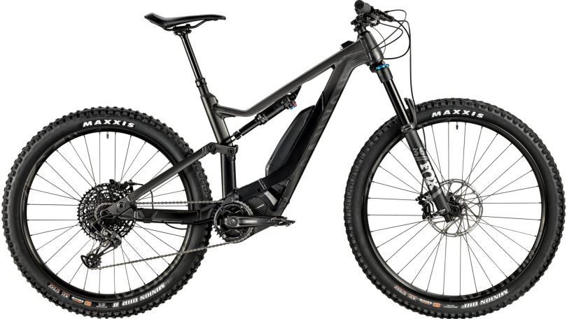 Affordable alternatives: All Specialized Levo and Canyon Spectral:ON