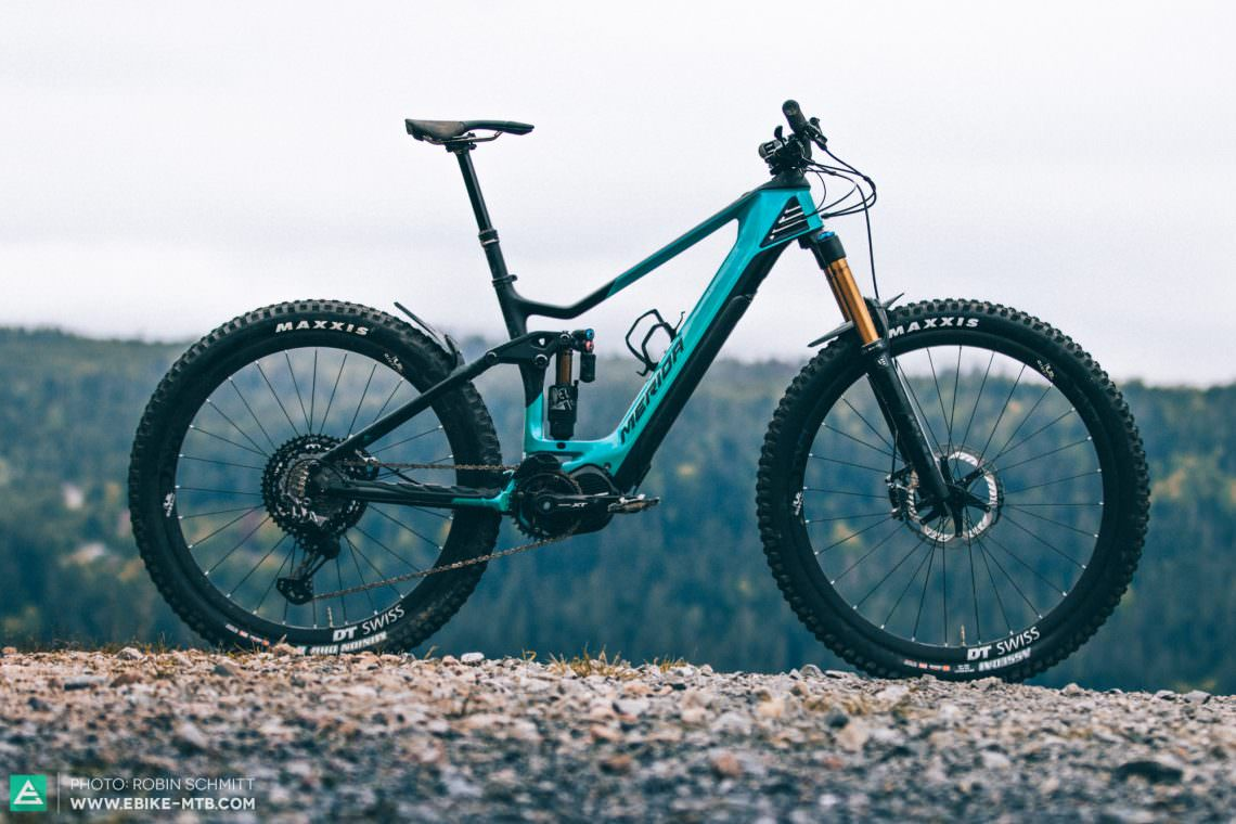 Exclusive review: MERIDA eONE-SIXTY 10K 2020 – the new