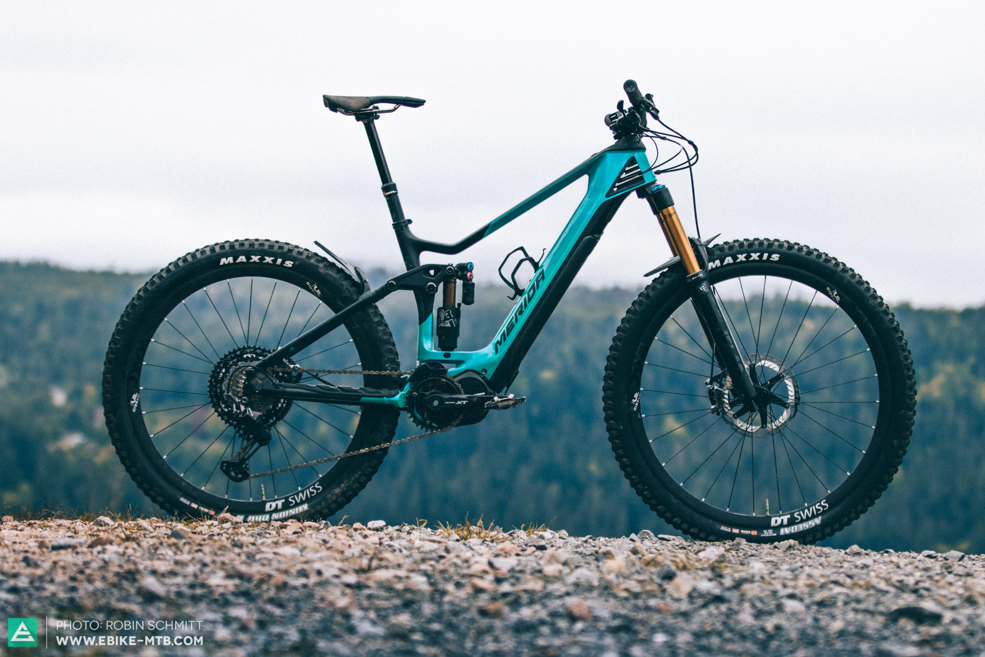 Best Ebike 2020 Exclusive review: MERIDA eONE SIXTY 10K 2020 – the new benchmark