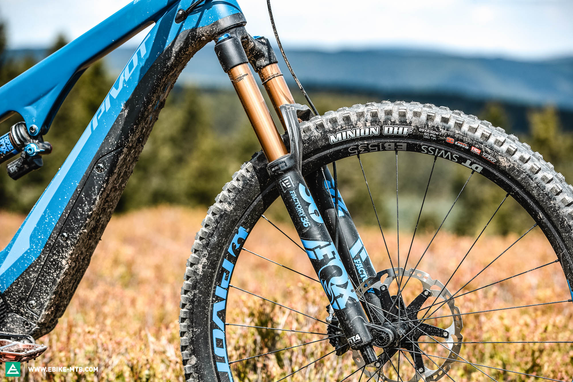 First ride review: Pivot Shuttle 2020 – slight changes, and