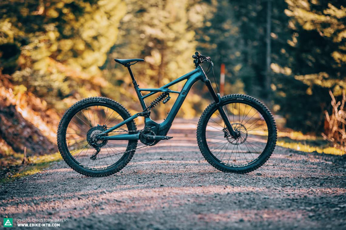 Specialized Turbo Kenevo Comp review | E-MOUNTAINBIKE Magazine