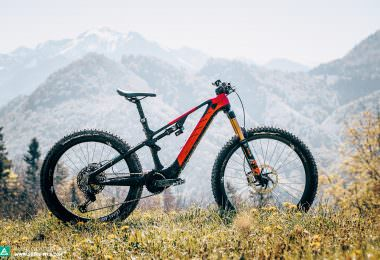 95cb7562ed3 First Test: Rotwild R.X750 – brand-new mountain goat from Germany