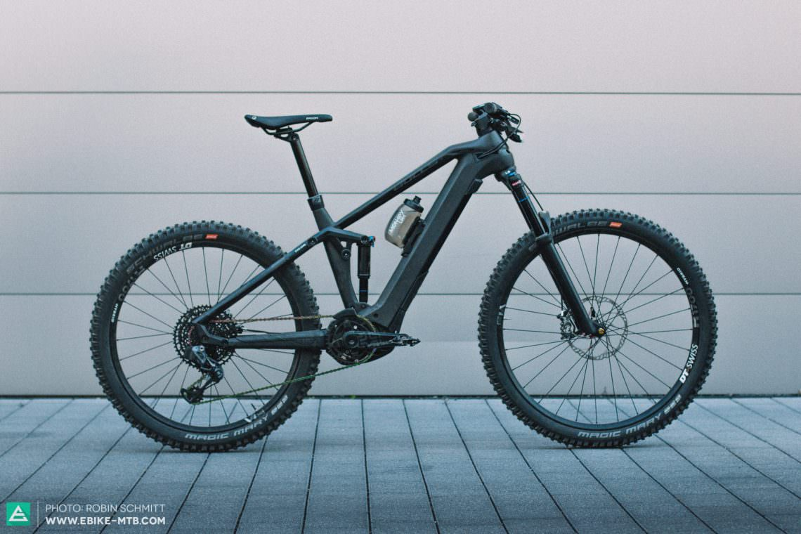 Best Mountain Bikes 2020 Exclusive First Ride Review: the new BULLS Sonic EVO AM 6 Carbon