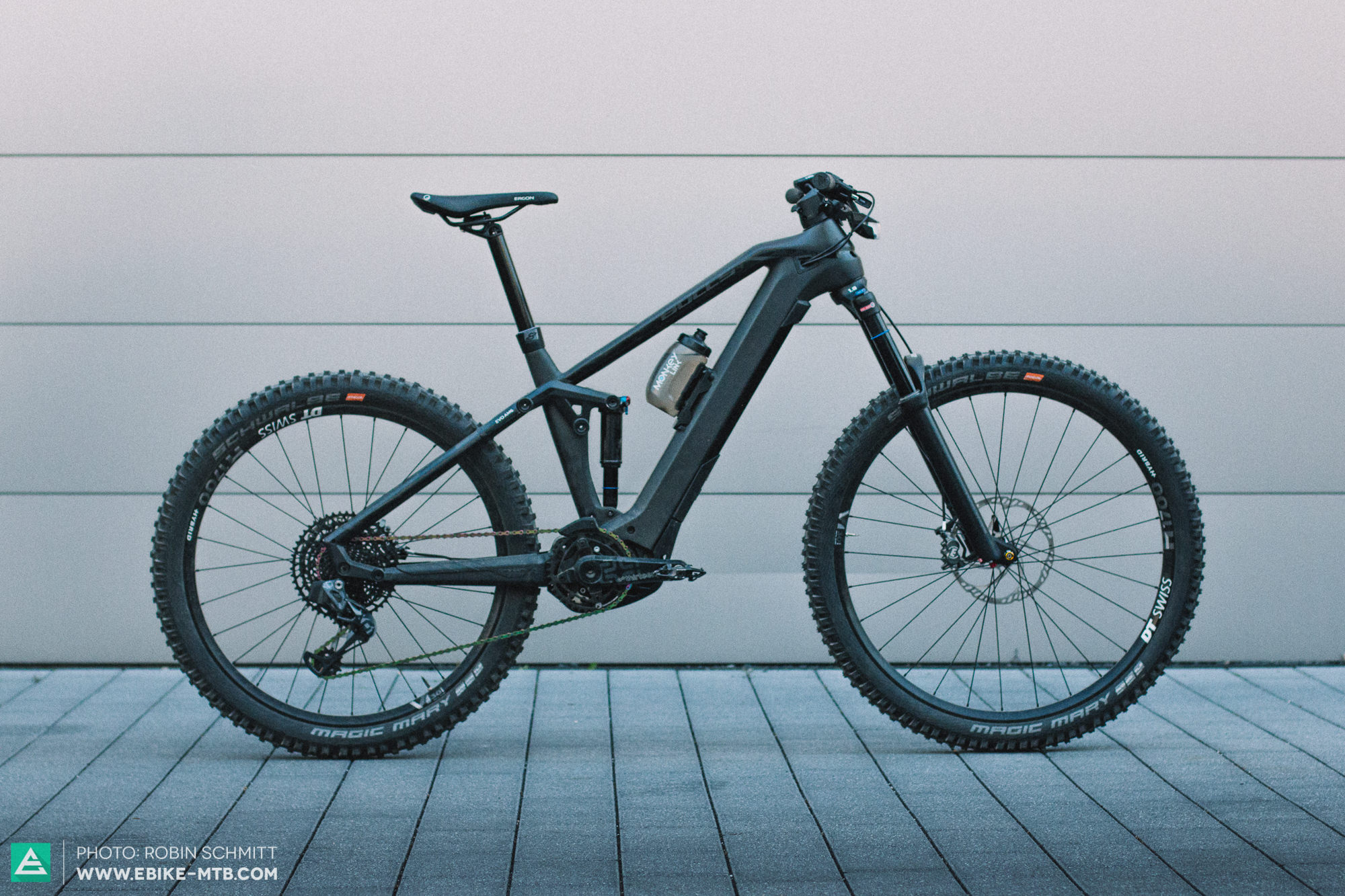 Best Entry Level Mountain Bike 2020 Exclusive First Ride Review: the new BULLS Sonic EVO AM 6 Carbon