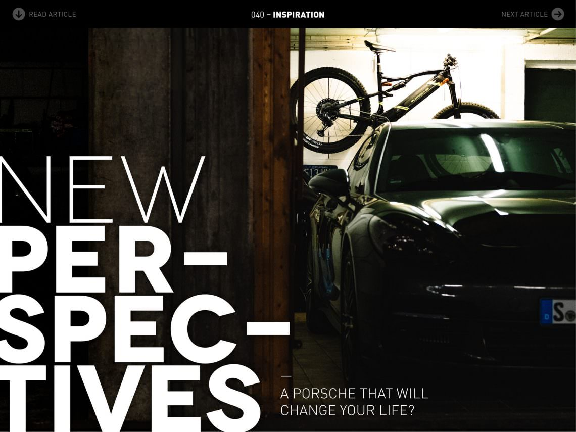Out Now! E-MOUNTAINBIKE Issue #018 – The Summer is now! | E