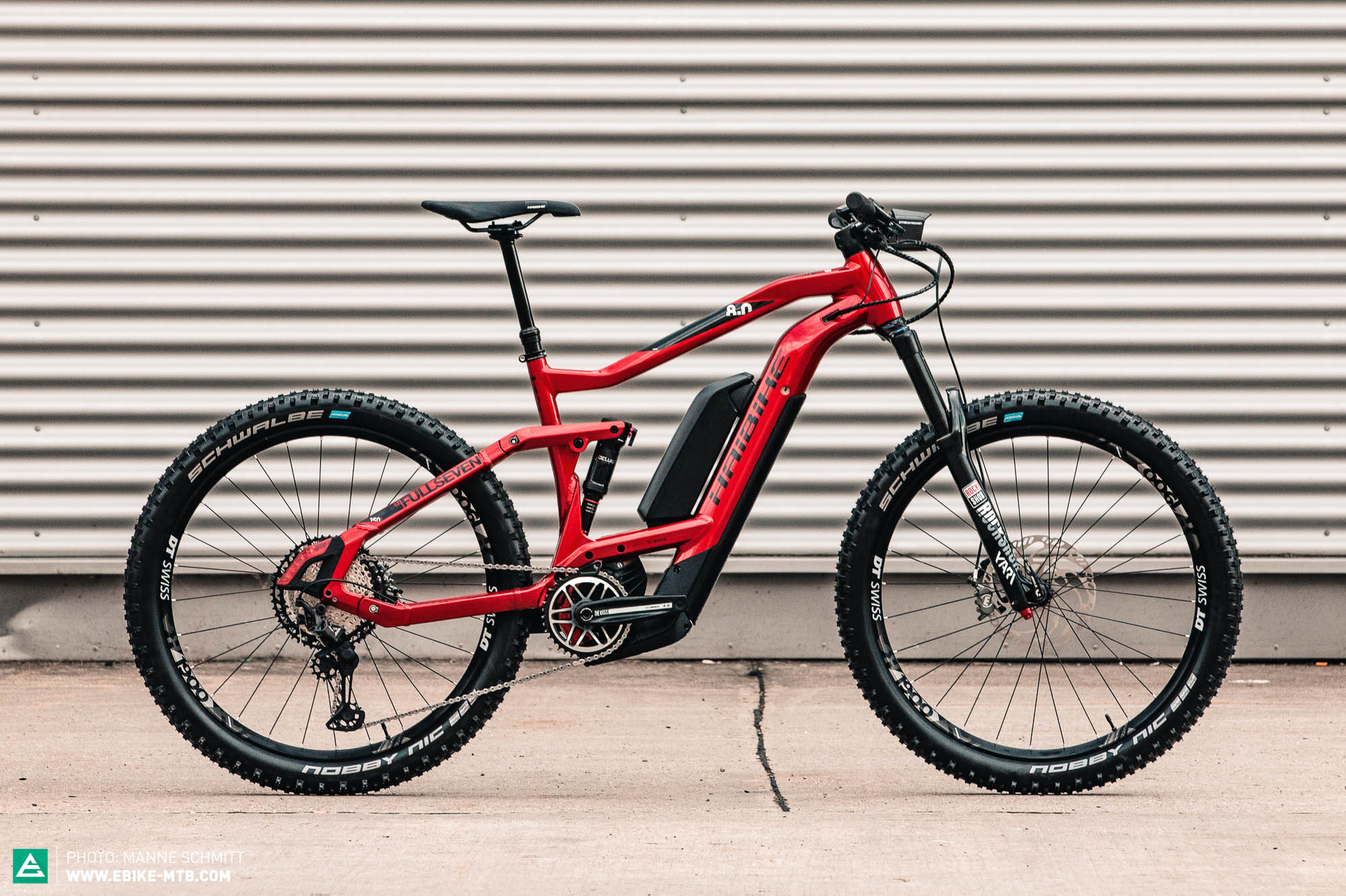 Haibike updates for 2020 – Bosch Gen4 motors with 1,125 Wh