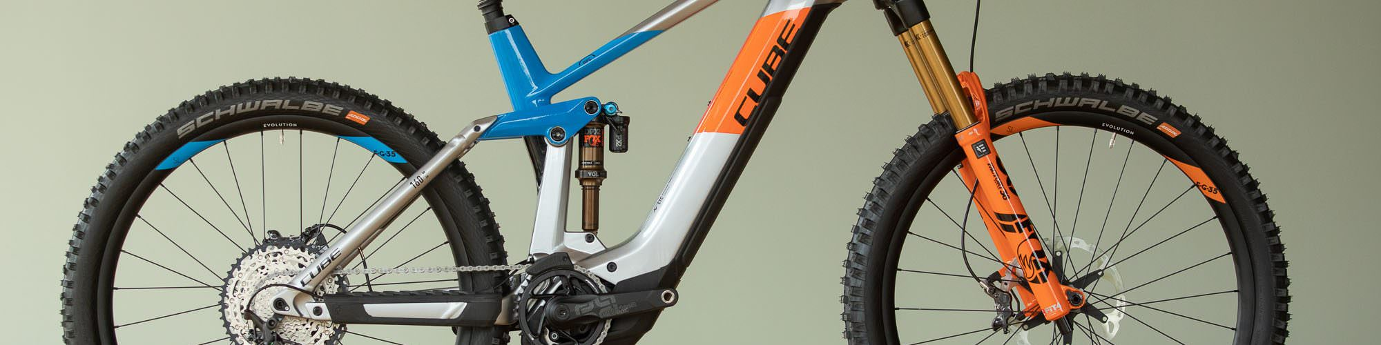 Best Electric Mountain Bike 2020.Cube 2020 Emtb Range News All The Highlights For The Next