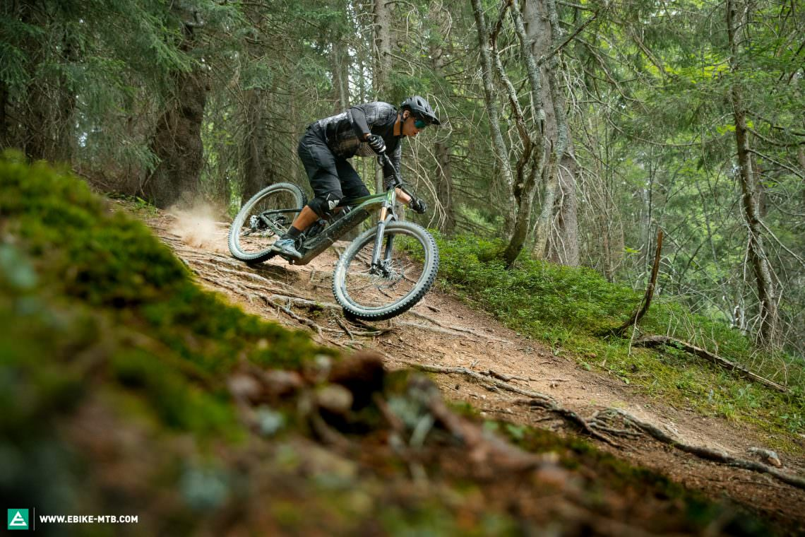 First ride review: 2020 Giant Reign E+ 0 Pro with the new