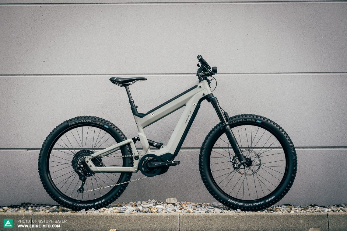 Riese & Müller Delite Mountain and Supercharger 2 2020