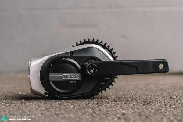 New e-motor and battery trends from Eurobike 2019: Amprio, Bafang ...