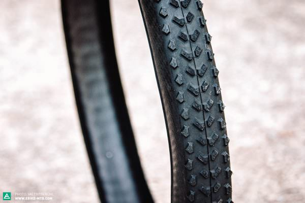 Continental E Mountainbike Tires In Review E Mountainbike Magazine