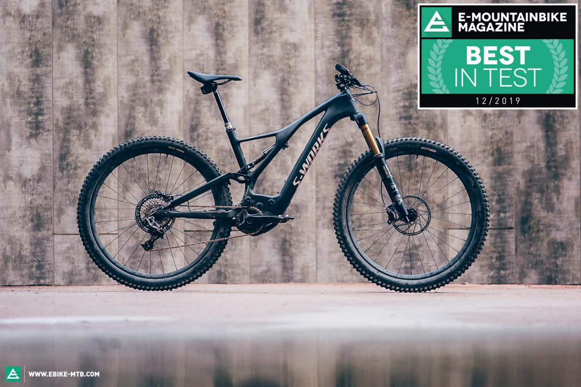 Best E Bikes 2021 The best eMTB of 2020: We've compared 25 eMTBs in our biggest