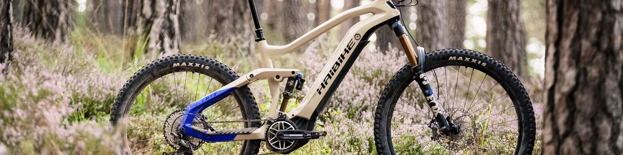 New 2021 Haibike Allmtn 7 In Review Aggressively Priced Trail Rocket With A Yamaha Pw X2 Motor E Mountainbike Magazine