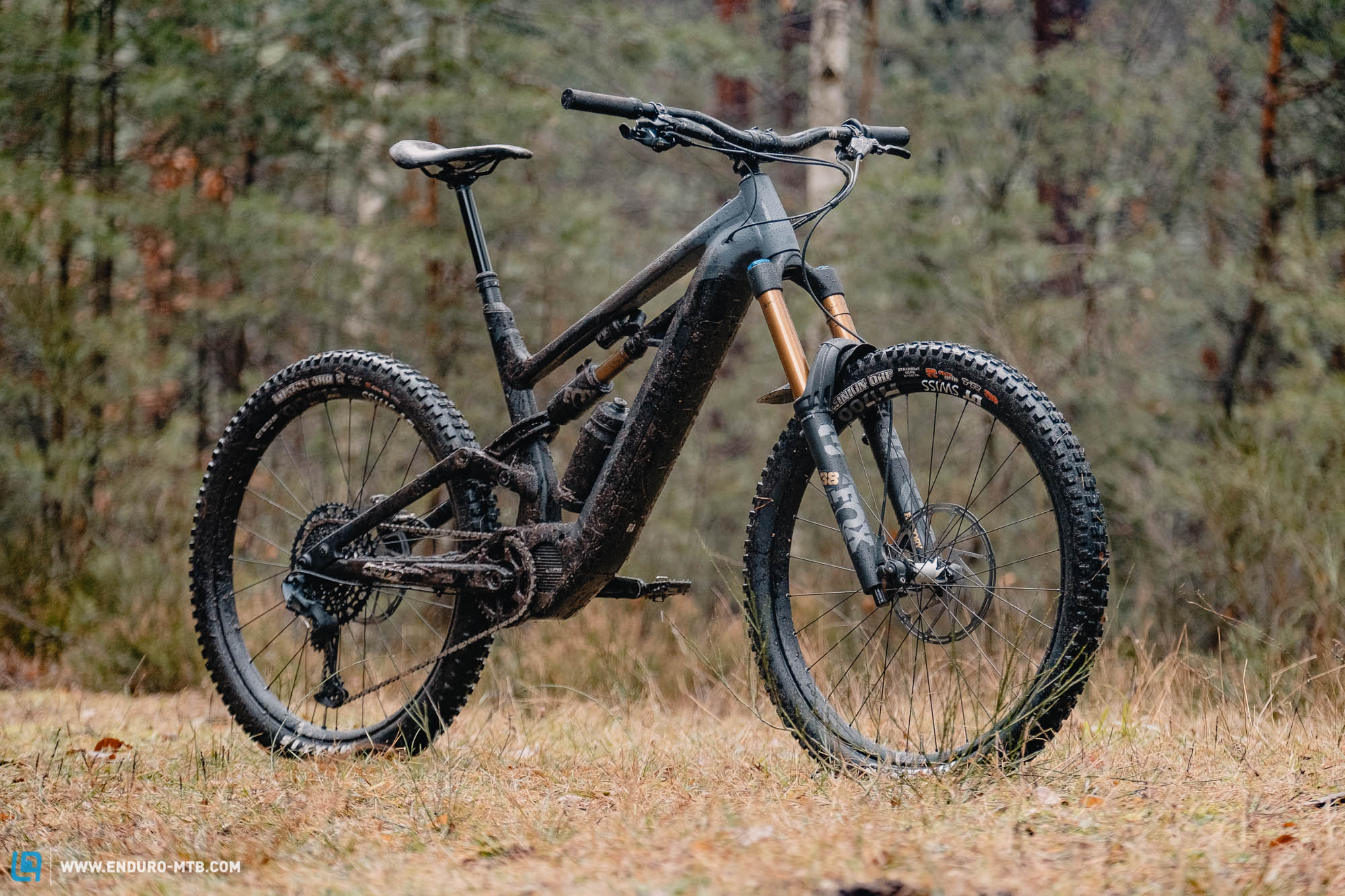Premiere: New Canyon Torque:ON 2021 first ride review – Fun downhill, relaxed uphill! | E-MOUNTAINBIKE Magazine
