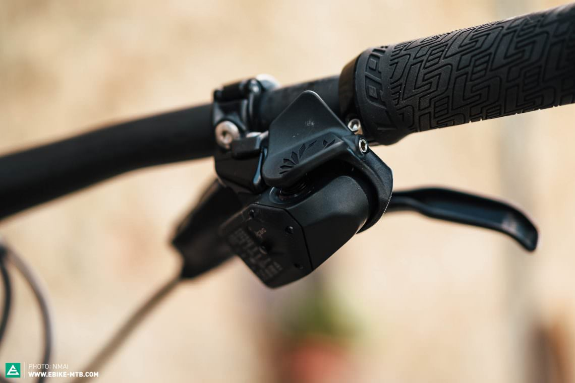 SRAM Eagle AXS Controller Right Hand, 12 Speed Eagle AXS Controller