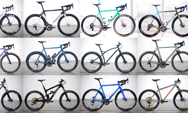 Enter to win a custom bicycle from your favourite builder! | GRAN ...