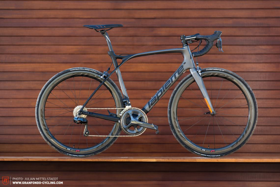 c199c4bff6f Lapierre Xelius SL 700 Ultimate Review | GRAN FONDO Cycling Magazine