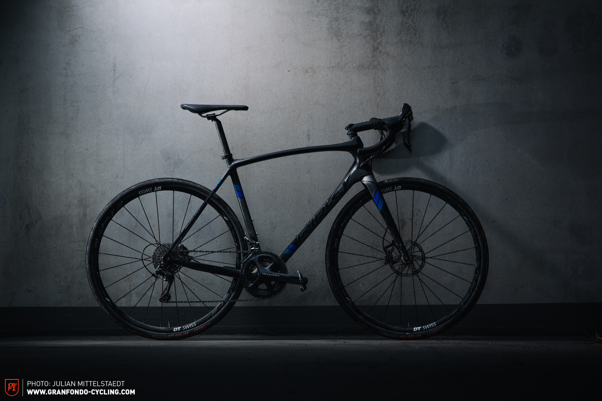 Review: Ridley X-Trail Carbon Ultegra HDB | GRAN FONDO Cycling Magazine