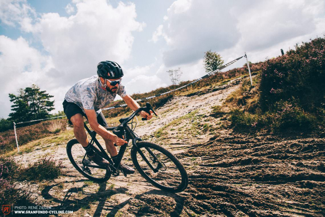 First Ride Review: Canyon Inflite CF SLX – The new boss in cross
