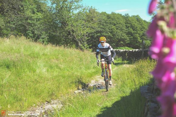 The English Lake District Gravel Exploration – Bridleway