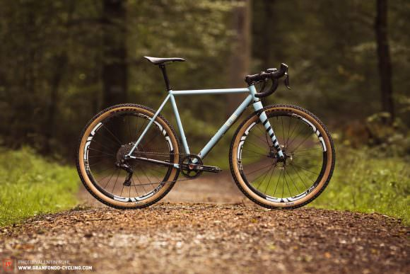 The best gravel bike you can buy – 20 models in test | GRAN