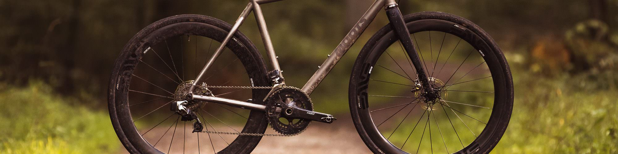 Moots Routt RSL Review | GRAN FONDO Cycling Magazine