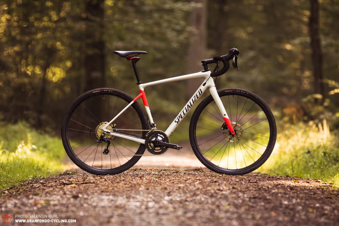 Specialized Diverge Comp 2018 Review Gran Fondo Cycling Magazine