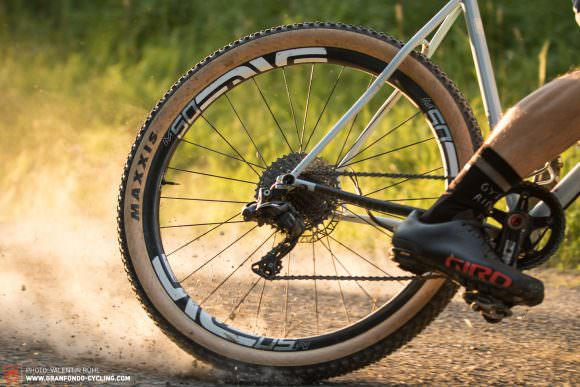 Seven Answers To The Seven Most Important Questions About Gravel