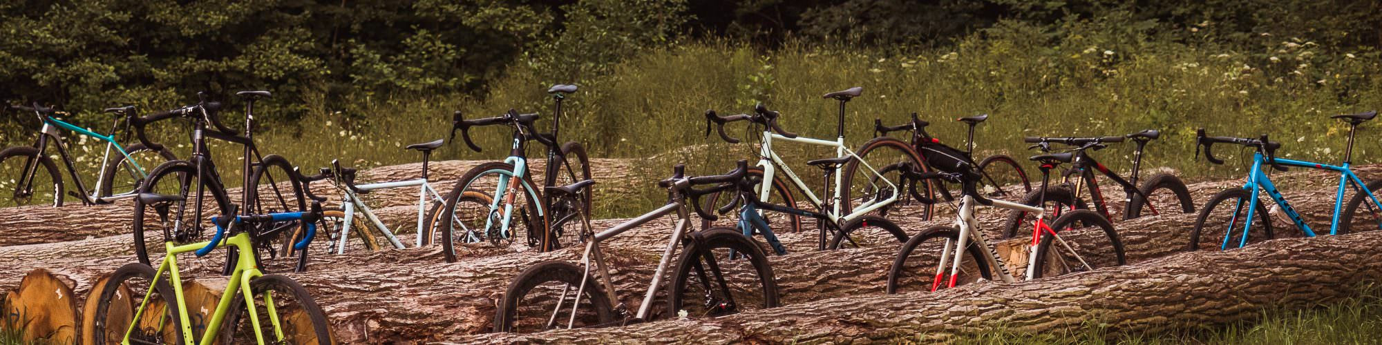 Which Is The Best Gravel Bike Of 2018 We Put 12 Most Full Pro M 2000 Exciting To Test