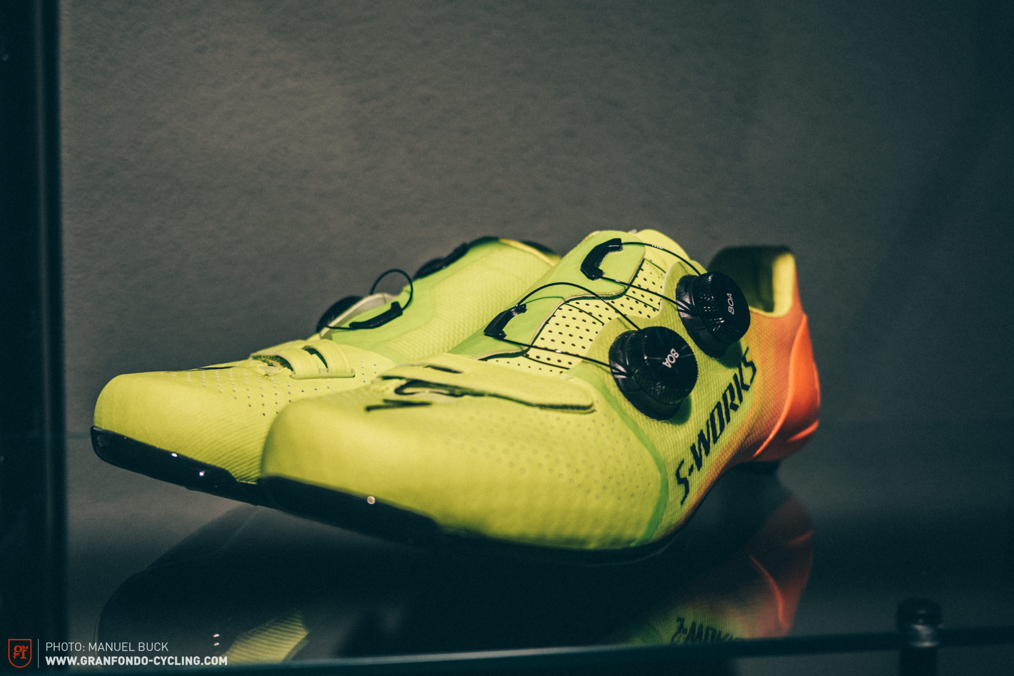 First Ride Review: Specialized S-Works 7 Rd 2018 – what's Peter Sagan's favourite racing-shoe capable of?   GRAN FONDO Cycling Magazine