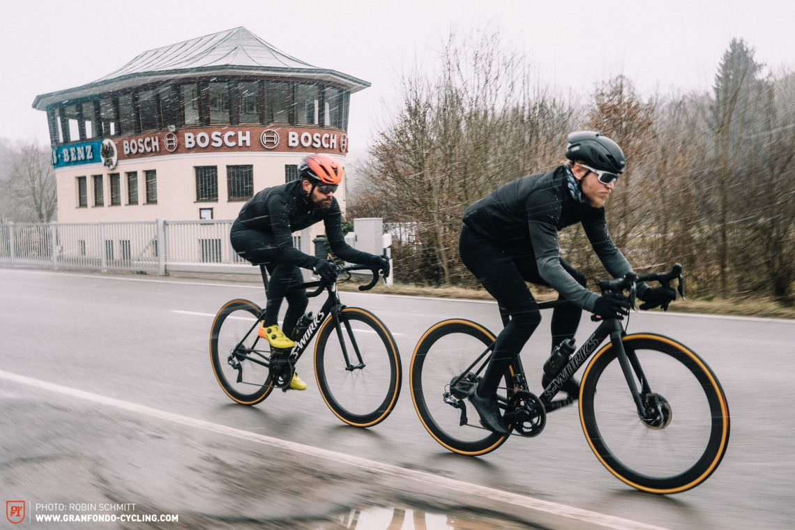 20666fefac9 First Ride Review: Specialized S-Works Tarmac Disc 2018 – Disc vs ...