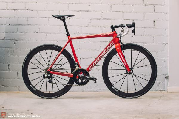 1efc2c8e3 What s the best road bike of 2018  – 12 race bikes put to the test ...