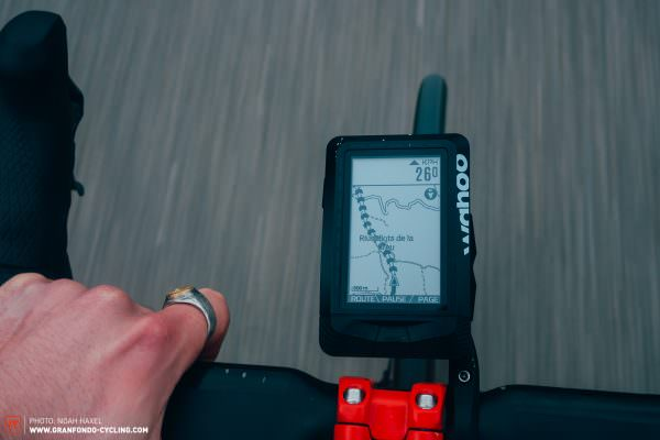 Which GPS computer is the best? – 9 models in test | GRAN FONDO