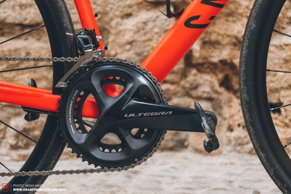 Carbon or aluminium – which makes the better road bike