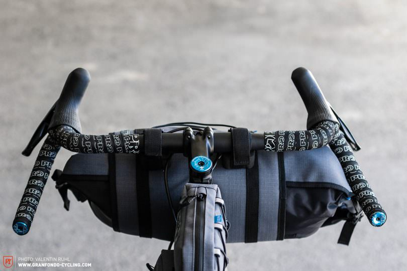 PRO Components launch new gravel collection – PRO DISCOVER | GRAN