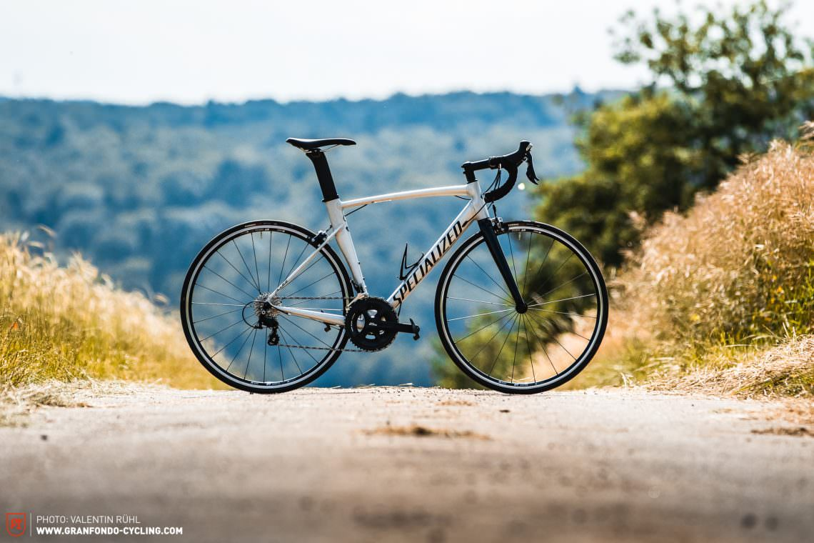 Specialized Allez Sprint Comp Review | GRAN FONDO Cycling