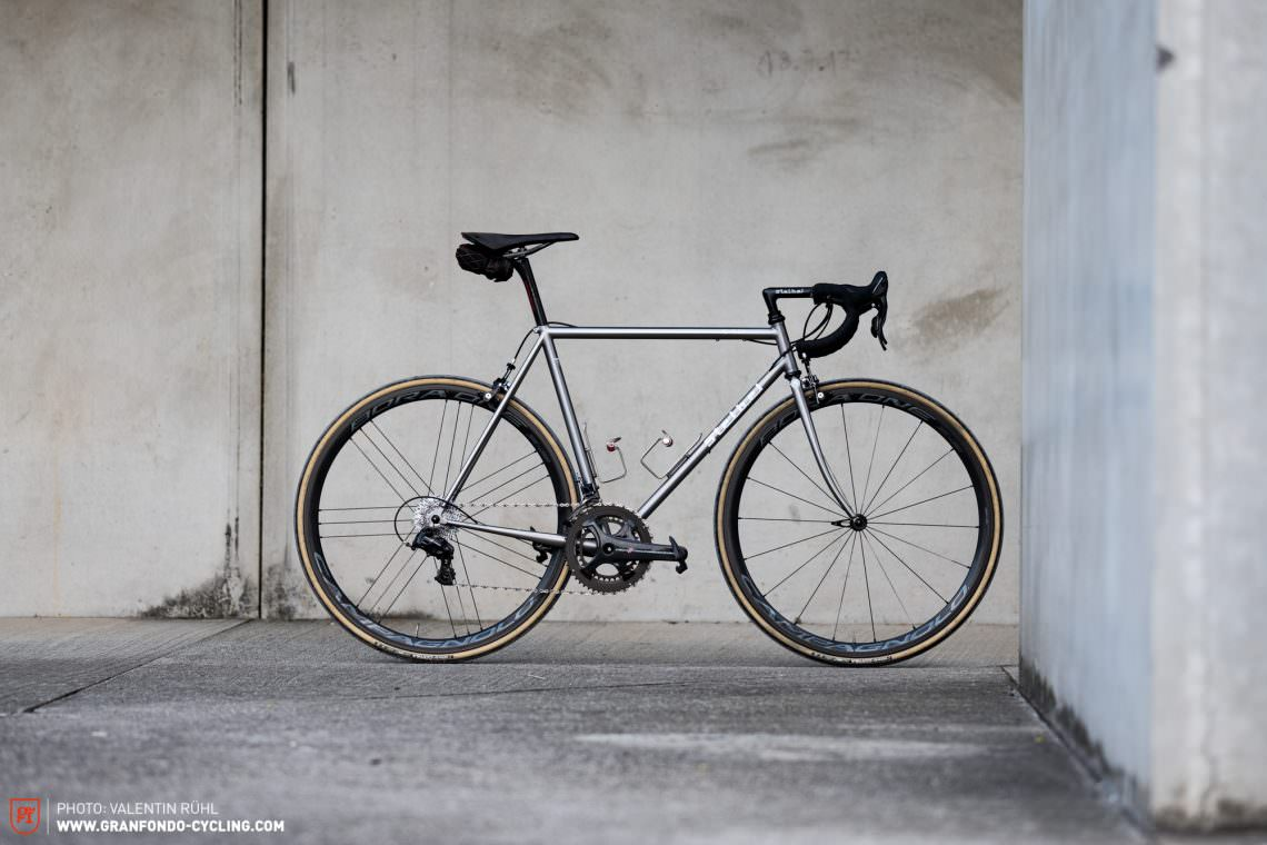Stelbel x Campagnolo – An Italian love story of Artisans and ... b5f6e4c9c