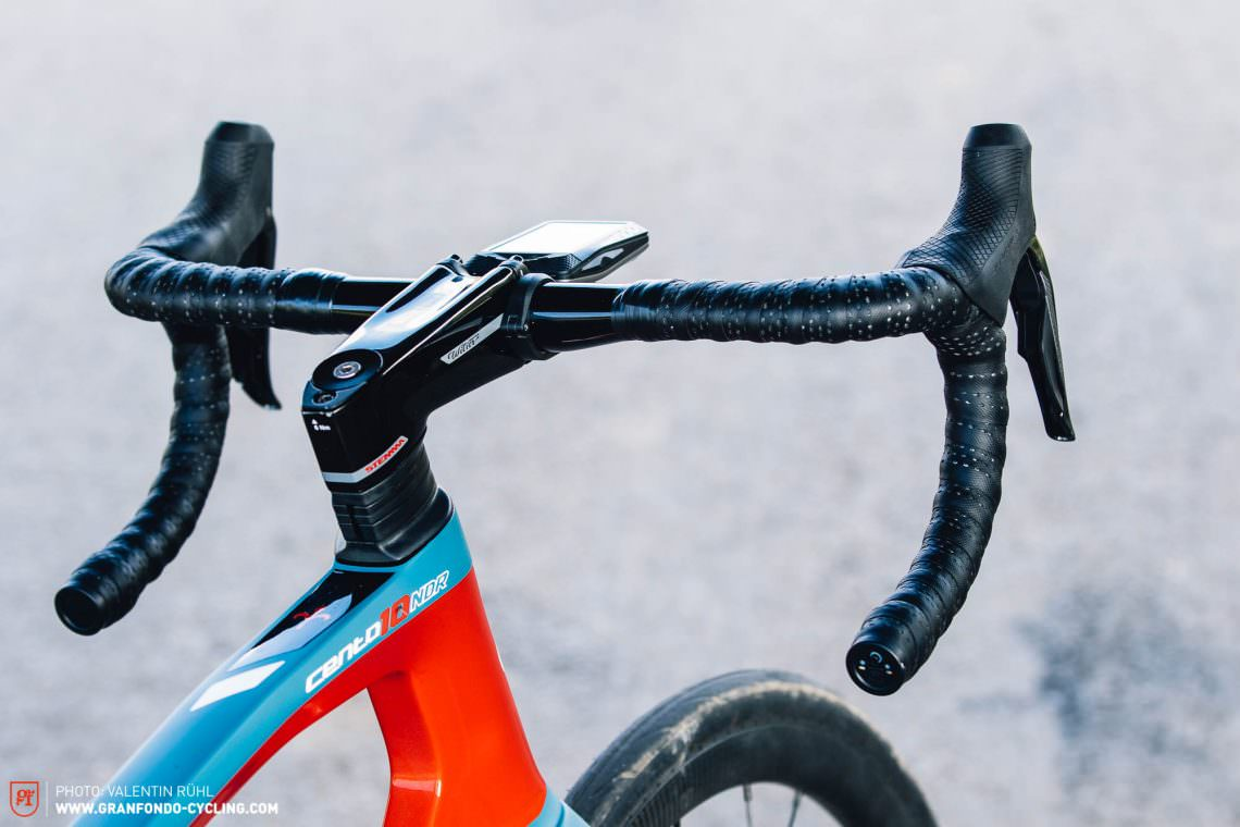 04e2901004b As usual, Wilier wants to offer customers a wide range of customization  options. At first it might seem a good idea to offer Dual Brake technology  and make ...